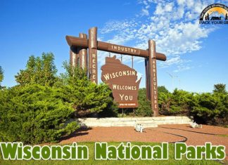 Wisconsin National Parks
